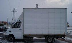 Услуги грузоперевозок в Днепропетровске